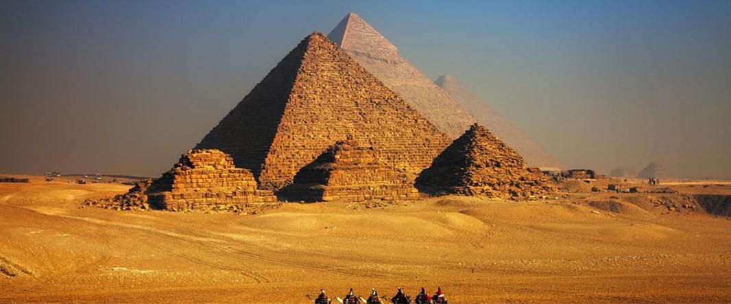 Den Store Pyramide